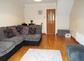 Thumbnail 2 bed semi-detached house for sale in Woodbury Road, Walderslade Woods, Chatham, Kent