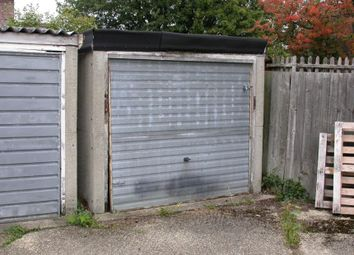 Thumbnail Parking/garage for sale in Garage At Fir Tree Rise, Ipswich, Suffolk