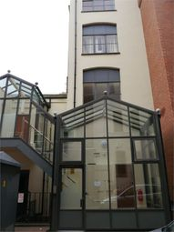 Thumbnail 4 bed flat to rent in Castle Gate, West Wing 2nd Floor, City Centre, Nottingham
