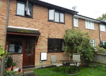2 bed terraced house to rent in Thumwood, Chineham, Basingstoke RG24