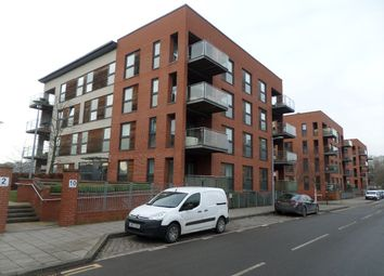 Thumbnail 2 bed flat for sale in Bell Barn Road, Edgbaston