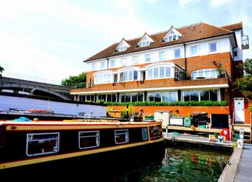 Thumbnail Property to rent in Burgoine Quay, Hampton Wick