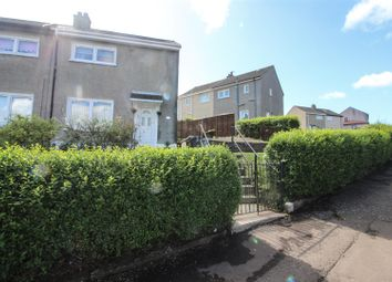Thumbnail 2 bed semi-detached house for sale in Cumbrae Avenue, Port Glasgow