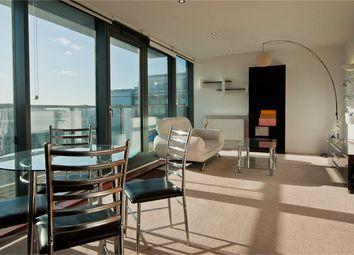 Thumbnail 2 bedroom flat to rent in Elektron Tower, 12 Blackwall Way, London