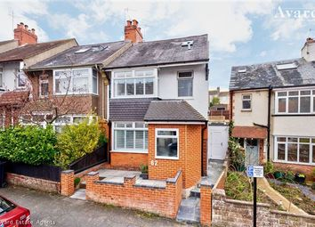 Thumbnail 3 bed property for sale in Stanmer Villas, Brighton, East Sussex