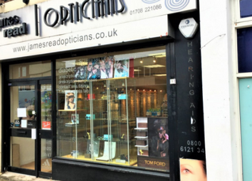 Thumbnail Retail premises to let in 19A, Station Road, Upminster