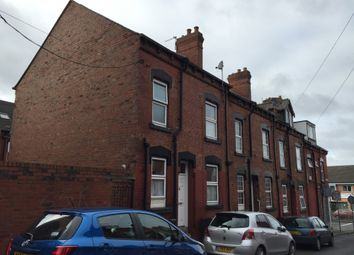 Thumbnail 2 bed terraced house to rent in Leeds, West Yorkshire