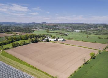 Thumbnail Land for sale in Parkhead Road, Blairgowrie