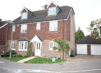 4 bed semi-detached house to rent in Rowan Close, Banstead SM7