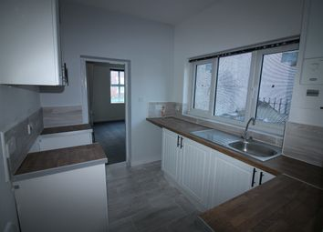 Thumbnail 2 bed semi-detached house to rent in Barwick Street, Easington Colliery, Peterlee