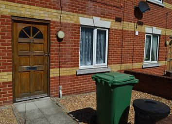 Thumbnail 1 bed maisonette to rent in Trafalgar Street, Gillingham