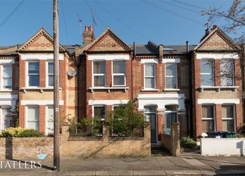 Thumbnail 3 bedroom terraced house for sale in Leicester Road, East Finchley, London