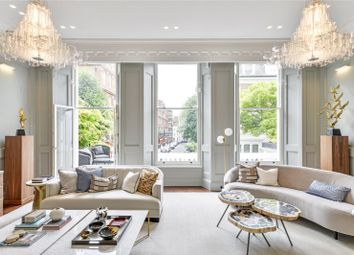 Thumbnail 4 bed flat for sale in Wetherby Gardens, South Kensington, London
