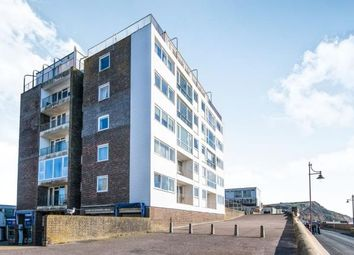 Thumbnail 3 bed flat for sale in Seaton, Devon