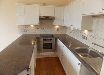 Thumbnail 1 bed flat to rent in Old Rectory Court, Wendlebury, Bicester