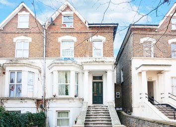 Thumbnail 2 bed flat to rent in Malvern Road, London