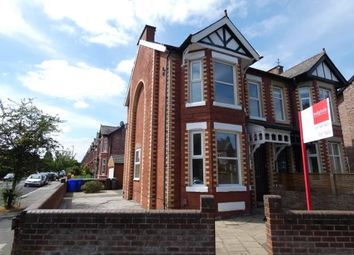Thumbnail 3 bedroom semi-detached house for sale in Corkland Road, Chorlton, Manchester, Greater Manchester