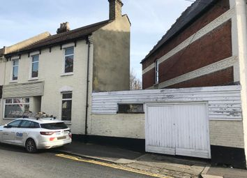 Thumbnail 4 bed terraced house for sale in 16 Cliffe Road, Strood, Rochester, Kent