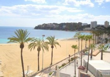 Thumbnail 3 bed apartment for sale in Magalluf, Balearic Islands, Spain