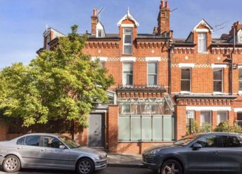Thumbnail 5 bed flat to rent in Rudall Crescent, London