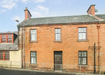 Thumbnail 1 bed flat for sale in Main Street, Ochiltree, Cumnock
