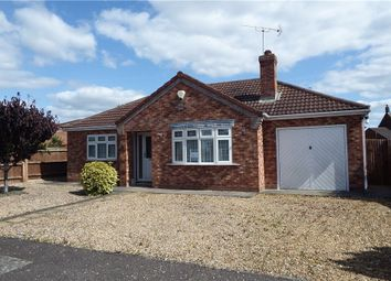 Thumbnail 2 bed bungalow for sale in Bramley Close, Fleet Hargate, Holbeach