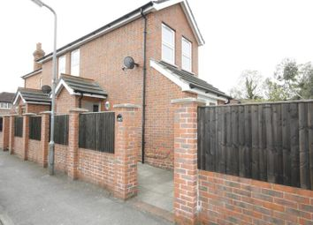 Thumbnail 1 bed flat to rent in Liberty Lane, Addlestone