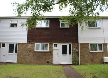 Thumbnail 3 bedroom terraced house for sale in Essendyke, Bretton, Peterborough