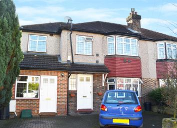Thumbnail 5 bed semi-detached house for sale in Lulworth Avenue, Hounslow