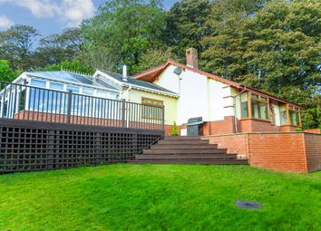 Thumbnail 3 bed bungalow for sale in Back Lane, Clayton-Le-Woods, Chorley