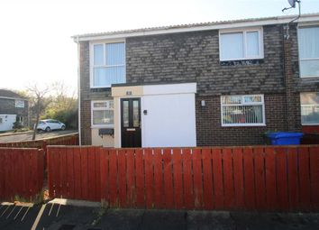 Thumbnail 2 bedroom flat for sale in Winshields, Collingwood Chase, Cramlington