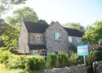Thumbnail 3 bedroom property for sale in Lime Kiln, Wirksworth, Matlock, Derbyshire