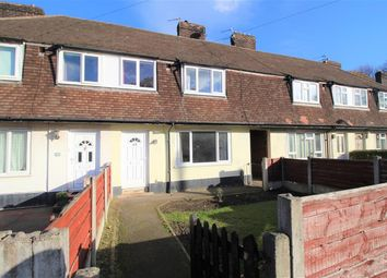 Thumbnail 3 bed terraced house for sale in Sale Road, Manchester