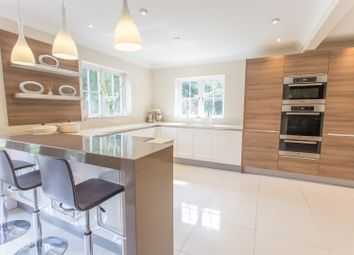Thumbnail 5 bed detached house for sale in Favoured Location, Ascot, Berkshire