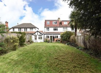 Thumbnail 6 bed semi-detached house for sale in Whitchurch Gardens, Canons Park, Edgware