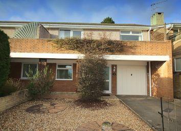 4 bed semi-detached house for sale in Vincent Way, Saltash PL12