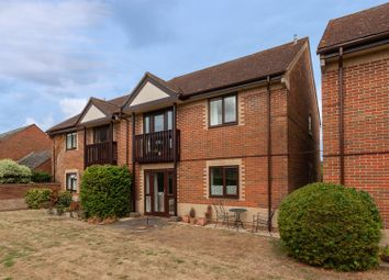 Thumbnail 2 bed flat for sale in The Mulberrys, Royal Wootton Bassett, Swindon