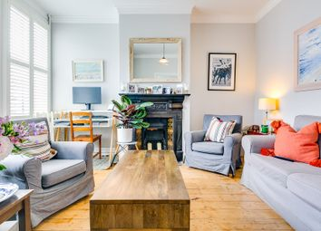 Thumbnail 2 bed flat for sale in Iveley Road, London