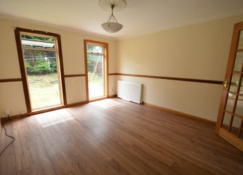 Thumbnail 3 bed flat for sale in Mainshill, Erskine