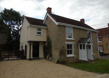 Thumbnail 4 bed detached house for sale in Bay Road, Gillingham, Dorset