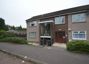 Thumbnail 1 bed flat to rent in Menteith Place, Rutherglen, Glasgow, Lanarkshire