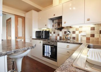 Thumbnail 1 bed flat for sale in 27A Tebay Avenue, Cleveleys