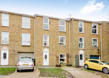 Thumbnail 4 bed terraced house for sale in Camden Square, Ramsgate