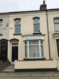Thumbnail 3 bed terraced house to rent in Monastery Road, Liverpool