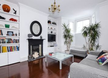 Thumbnail 4 bed semi-detached house for sale in Clarence Road, Chiswick, London