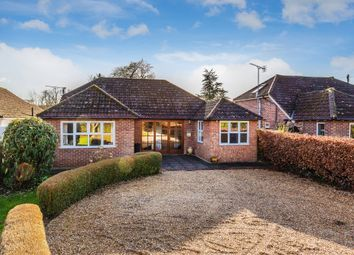 4 bed detached bungalow for sale in White Hart Lane, Wood Street Village, Guildford GU3