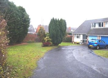 Thumbnail 3 bed semi-detached house for sale in Darwin Close, Chase Terrace, Burntwood