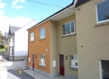 Thumbnail 2 bed flat to rent in Bronwydd Road, Carmarthen