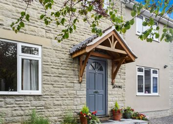 Thumbnail 5 bed semi-detached house for sale in Henton, Wells