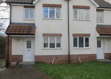 Thumbnail 2 bedroom semi-detached house to rent in Kipling Road, Northfield, Birmingham